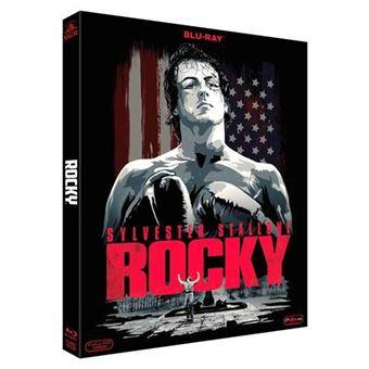Rocky - Ed Iconic - Blu-Ray