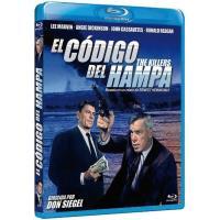 El código del hampa - Blu-Ray