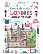 Cosas que buscar en Londres