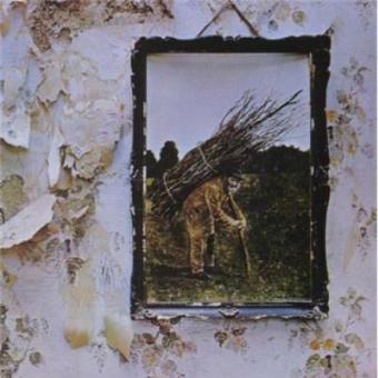 Led Zeppelin IVEd Remasterizada - Vinilo