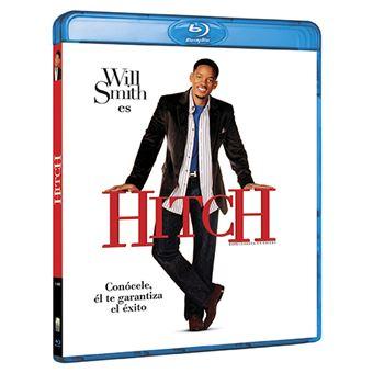 Hithc - Blu-Ray