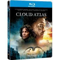 El atlas de las nubes - Steelbook Blu-Ray