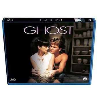 Ghost - Blu-Ray Ed Horizontal