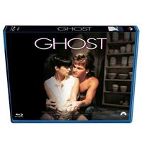 Ghost - Blu-Ray Ed Horizontal