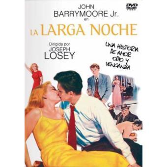 La larga noche - DVD