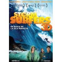 Storm Surfers  - DVD