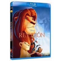 El Rey León - Blu-Ray