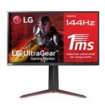 Monitor gaming LG 27GP850-B 27'' QHD 144Hz