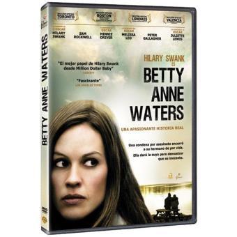 Betty Anne Waters - DVD