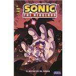 Sonic-el destino del dr. eggman