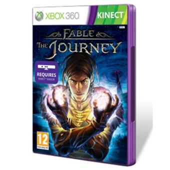 KinectFable: The Journey Kinect Xbox 360