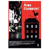 Aupa Etxebeste! - DVD