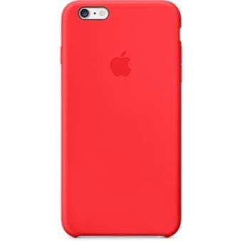 iphone 6 plus carcasa silicona