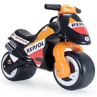 Injusa - Moto correpasillos Repsol