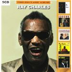 Timeless Classic Albums - 5 CD