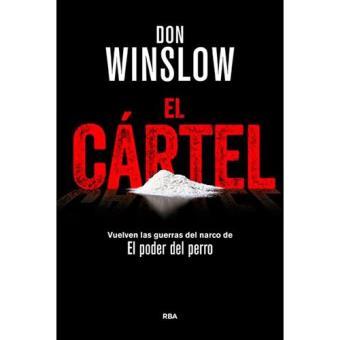 El cártel. Premio RBA de Novela Negra 2015