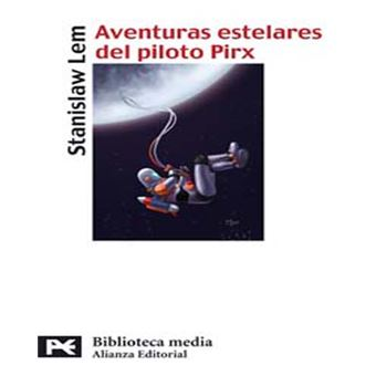 Aventuras estelares del piloto Pirx