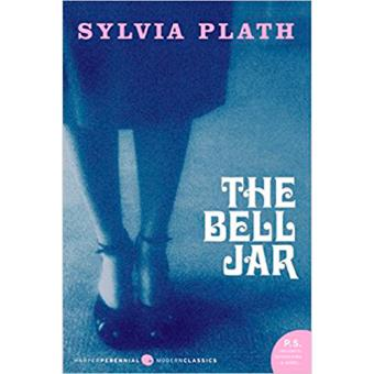 the bell jar book epub