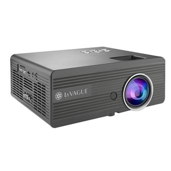 Proyector La Vague LV-HD271 Negro
