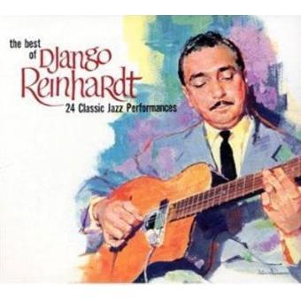 The Best Of Django Reinhardt (Ed. Poll Winners) - Exclusiva Fnac