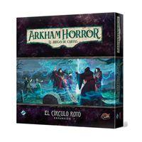 Arkham Horror - El círculo roto