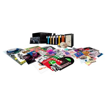 Box Set The Early Years: 1965 - 1972