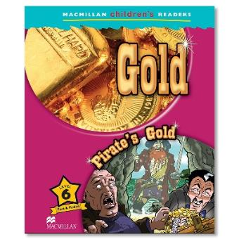 MCHR 6 Gold: Pirate's Gold (int)