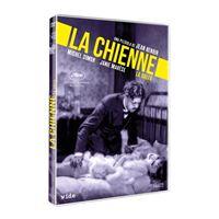 La Chienne (La golfa)  - DVD