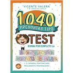 1040 preguntas tipo test legislacio