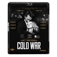 Cold War - Blu-Ray