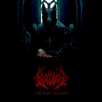 Unblessing the Purity - Vinilo