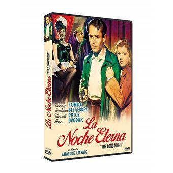La noche eterna - DVD