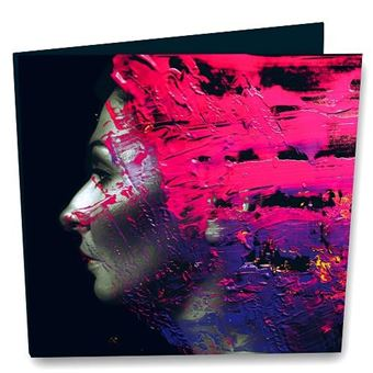 Hand.Cannot.Erase - CD + Blu-Ray