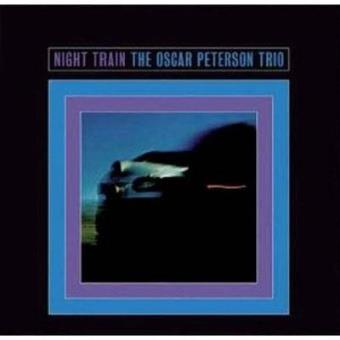 Night Train (Ed. Poll Winners) - Exclusiva Fnac