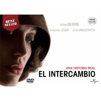 El intercambio - DVD Ed Horizontal