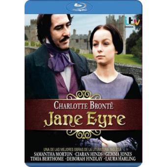 Jane Eyre - 1997 - Blu-Ray