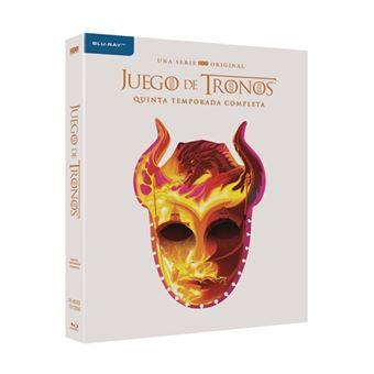 Juego de Tronos - Temporada 5 - Ed. Limitada Blu-Ray