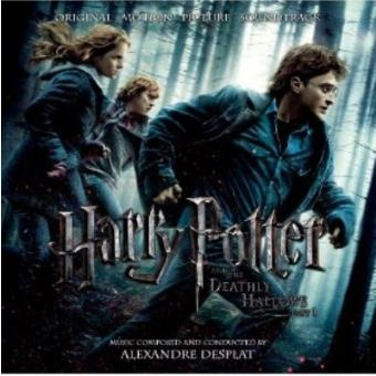 Harry PotterHarry Potter And The Deathly Hallows Pt. 1