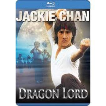 Lord Dragón - Blu-Ray
