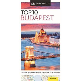 Guía Top 10 Budapest