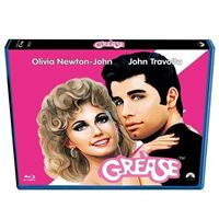 Grease - Blu-Ray Ed Horizontal