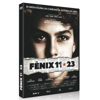 Fenix 11*23 V.O.S. - DVD
