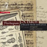 Organ Trio Sonatas