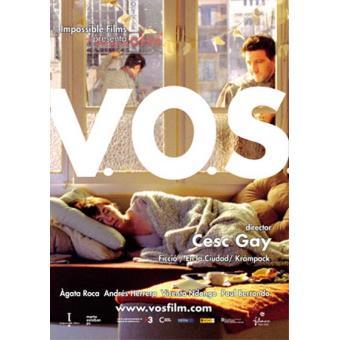 V.O.S. - DVD