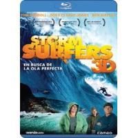 Storm Surfers - Blu-Ray + 3D