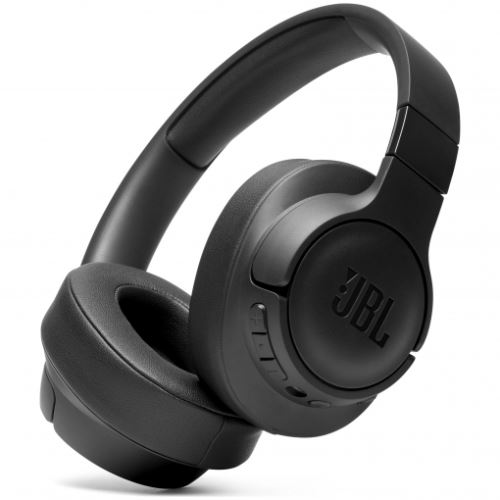 Auriculares Noise Cancelling JBL Tune 750 Negro