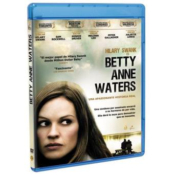 Betty Anne Waters - Blu-Ray