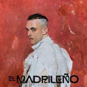 El madrileño - Vinilo