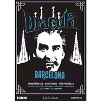 Drácula Barcelona - DVD