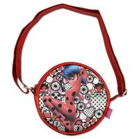 e968e957d Bolso Color Me Mine Redondo Cife - Las aventuras de Lady Bug